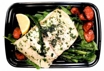 carb free delivery meals